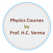 Physics courses by Prof. H. C. Verma