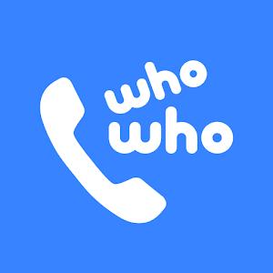 whowho Caller ID Block 4.2.11 by whowhocompany logo