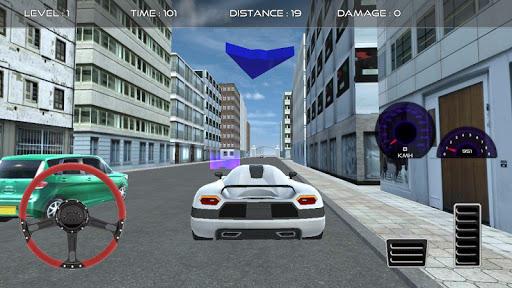 Super Car Parking 2.8 screenshots 8
