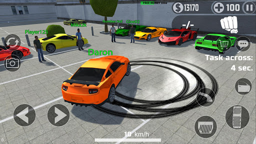 City Freedom online adventures racing with friends  screenshots 1