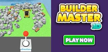 Builder Master 3D kostenlos am PC spielen, so geht es!