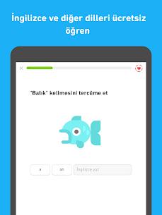Duolingo Plus Apk indir Premium Sürüm**2021** 8
