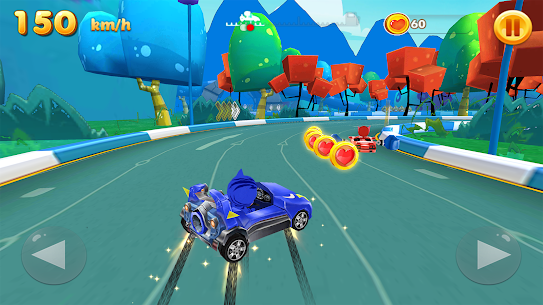 Moonlight Race APK for Android 2