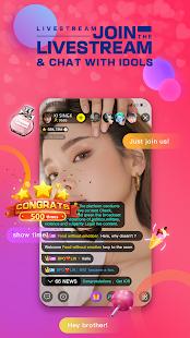 Bunny Live - Live Stream & Video chat  Screenshots 5