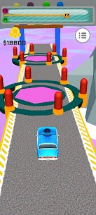 Mini Car Racing : Fun Car Extreme Stunts For Android 4