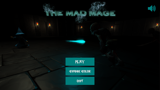 The Mad Mage Demo Game Hack Android and iOS 4