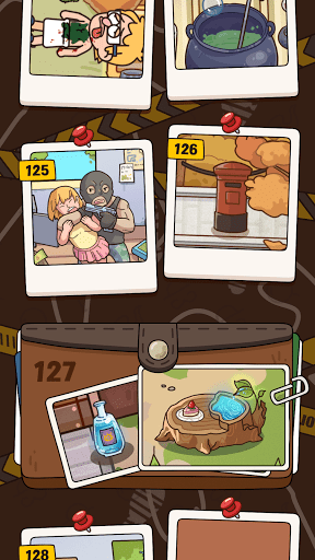 Case Hunter - Can you solve it? 0.9.19 screenshots 5