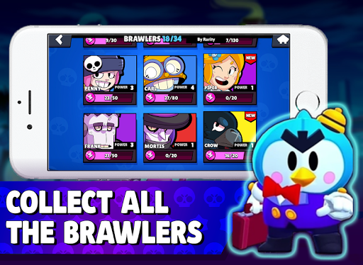 Box Simulator for Brawl Stars 30 Screenshots 6