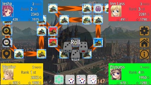 Billionaire Quest 2 Apkfinish screenshots 6