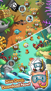Ocean Blast u2013 Match 3 Puzzler Game 6.7.0 screenshots 10