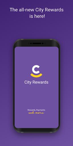 City Rewards 2.0 1.2 screenshots 1