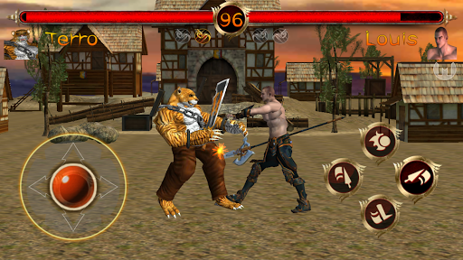 Terra Fighter 2 Pro screenshots 6