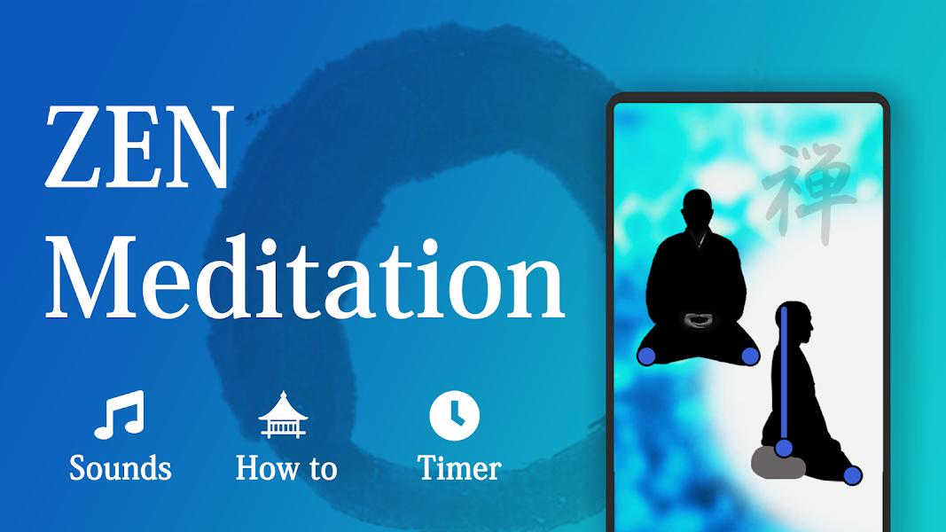 ZenOto: ZEN Meditation & Sound