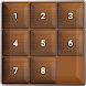 Slide Number Puzzle : Arrange Numbers in Order - Androidアプリ