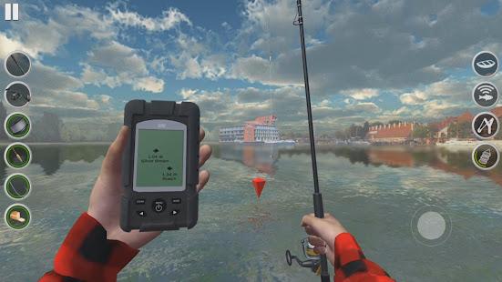 Ultimate Fishing Simulator 2.34 Screenshots 5