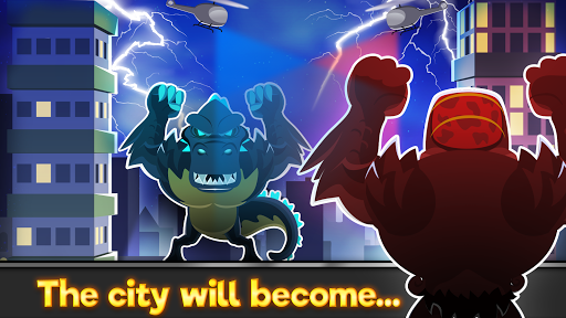 UFB Rampage - Ultimate Monster Championship 1.0.9 screenshots 1