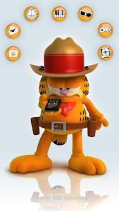 Talking Garfield 2.1.0.2 APK + MOD Download 3