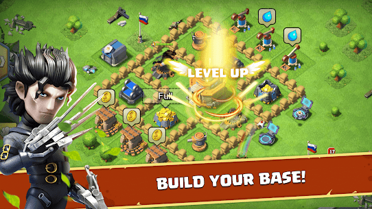 Clash Hero Apk Download – Clash Hero Apk Mod , New 2021* 1