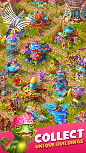 Paradise Island 2: Hotel Game  screenshots 11