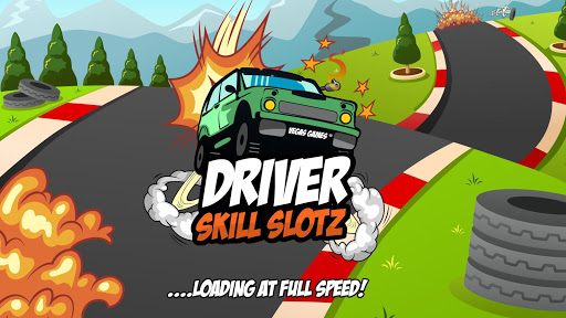 Driver Skill Slotz screenshots 1