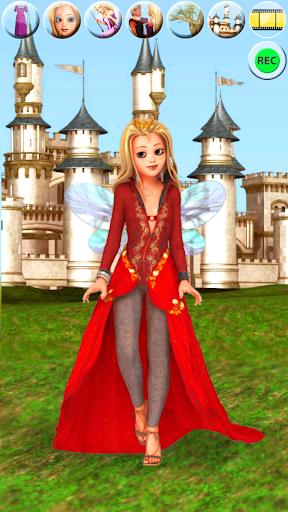 My Little Talking Princess 210118 screenshots 6