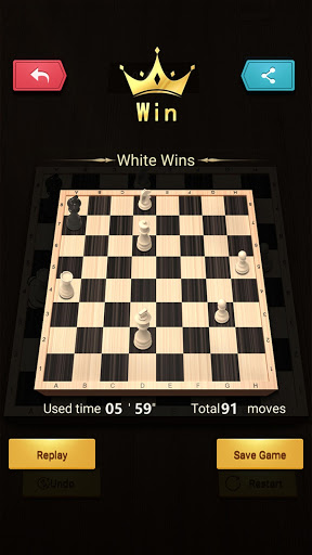 Chess Kingdom: Free Online for Beginners/Masters  screenshots 4