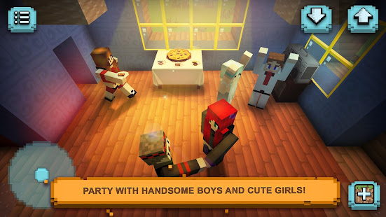 Dollhouse Craft 2: Girls Design