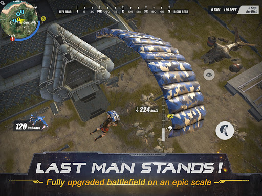 RULES OF SURVIVAL 1.610354.502717 Screenshots 10