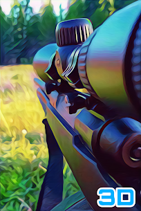 PUB Gun Simulator – Battle Royale Gun Sounds 3