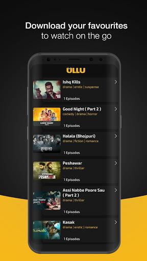 Ullu screenshots 4