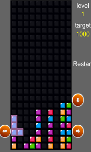 pile block puzzle screenshot 2