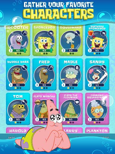 SpongeBobu2019s Idle Adventures screenshots 19