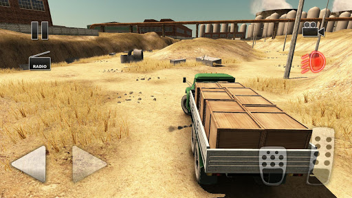 Truck Driver Crazy Road 2 1.21 screenshots 2