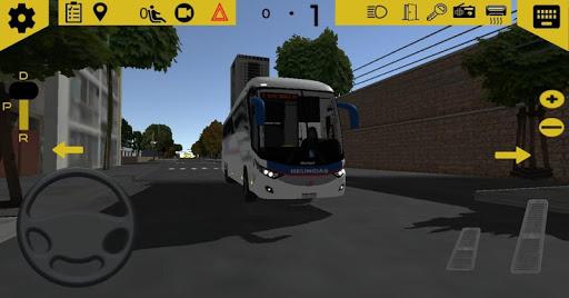 Live Bus Simulator 1.95 screenshots 6