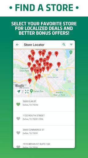 7-Eleven: Rewards & Shopping screenshots 6