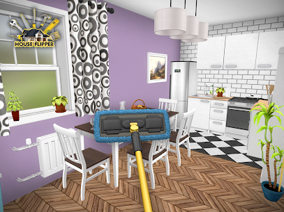 House Flipper: Home Design, Renovation Games (MOD, Unlimited Money) 7