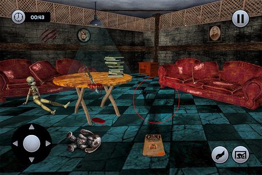 Spooky Granny House Escape Horror Game 2020 2.2 screenshots 11