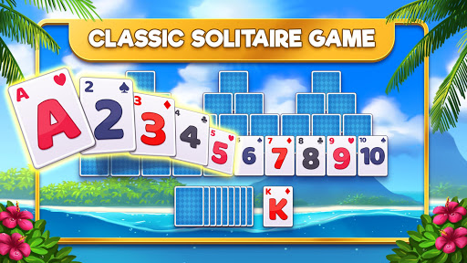 Solitaire Story u2013 TriPeaks - Free Card Journey 3.18.0 screenshots 1