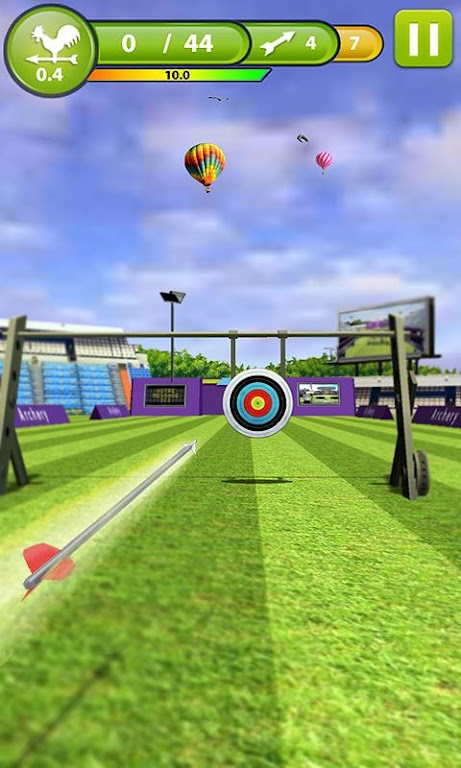 Archery Master 3D  poster 2