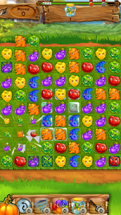 harvest hero - free match 3 games hack