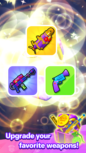 Smash Party - Hero Action Game  screenshots 12