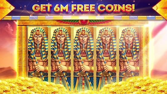 pharaohs of egypt slots ™ free casino slot machine hack