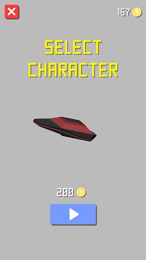 Super Owlet Jet Racing Mask  screenshots 8