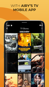 AIRY TV APK- DOWNLOAD MOVIES & TV SHOWS 7