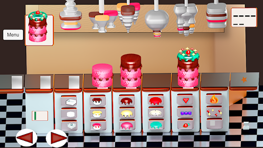 purble place cake maker- cooking cake game modavailable screenshots 1