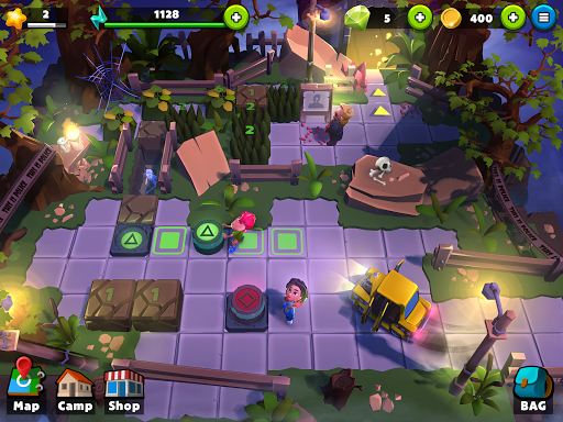 Puzzle Adventure: Solve Mystery 3D Logic Riddles 1.0.6 screenshots 10