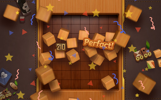 Wood Block Puzzle - 3D 3.0 screenshots 7