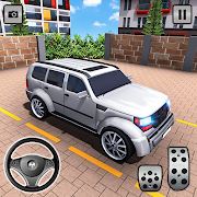 Car Parking Quest - Luxury Driving Games 2020