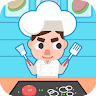 Cook King game apk icon