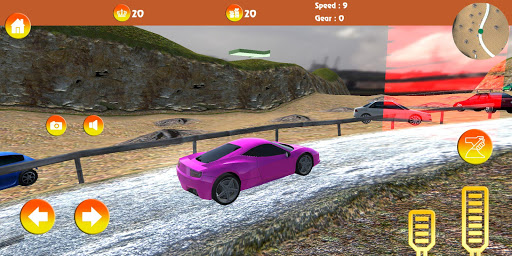 Real Car Simulator 2  screenshots 12